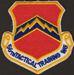 56th Tactical Training Wing