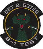 53d Test and Evaluation Group Det.2
