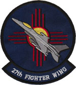 27th Fighter Wing