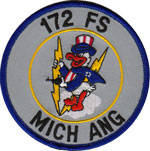 172nd Fighter Squadron