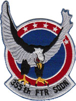 355th Fighter Squadron
