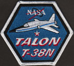 NASA T-38N Talon
