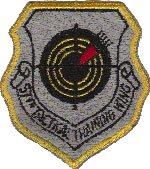 57th Tactical Training Wing
