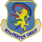 917th Fighter Group