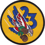 23rd Fighter Squadron