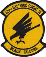 429th Electronic Combat Squadron