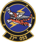 23rd Operation Support Squadron