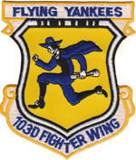 103rd Fighter Wing