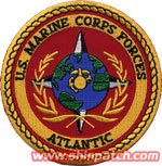 USMC Forces ATLANTIC
