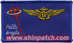 VMFA-321 Aviator Name Tag