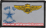 VMFA-112 Aviator Name Tag