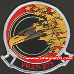 VMAT-203 SQ PATCH