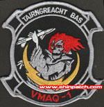 VMAQ-1 SQ PATCH