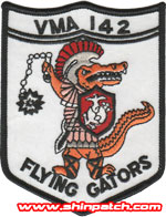 VMA-142 SQ PATCH