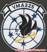 VMA-225 SQ PATCH