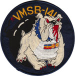 VMSB-141 SQ PATCH