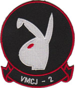 VMCJ-2 SQ PATCH