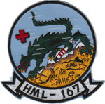 HML-167 SQ PATCH