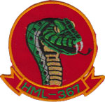 HML-367 SQ PATCH