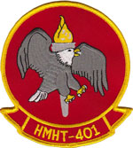 HMHT-401 SQ PATCH