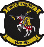 VMM-165 SQ PATCH