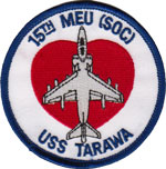 VMA-311/15th MEU(SOC)/LHA-1