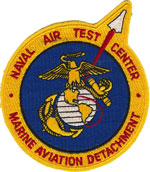 NATC Marine Aviation Det.