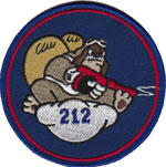 VMFA-212 Friday patch