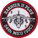 VMA-231 / 24th MEU
