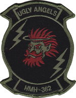 HMH-362 SQ PATCH (OD)