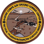 VMFA-115 Tactical Training & Exercise Control Group