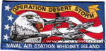 NAS Whidbey Island Desert STORM/SHIELD