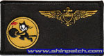 VF-31 Aviator Name Tag