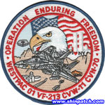 VF-213 Enduring Freedom 2001