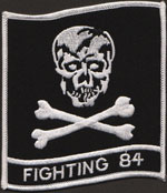 VF-84 SQ PATCH
