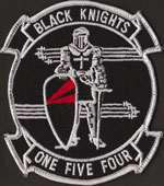 VF-154 SQ PATCH